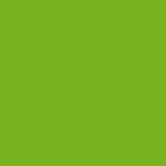 F6901 MAT Vibrant Green