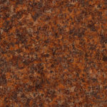 S61030 R6306 CT Red Granite