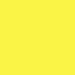 U131 ST9 Citrusově žlutá